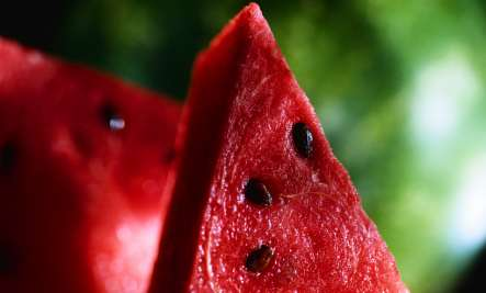 Watermelon For Cleansing and Weight Loss photo
