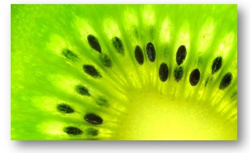 kiwi benefits, fact and recipes