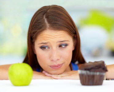 gluten free decision