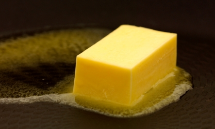 Butter IS Better! Butter and other saturated fats don't have the health risks we once thought they did.