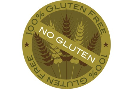 You are paying for the label. Different organizations certify gluten free status.